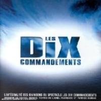 Pascal Obispo Les Dix Commandements