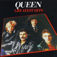 Queen : Greatest Hits I & II