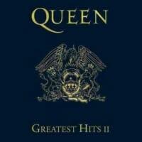 Queen : Greatest Hits II