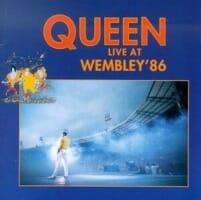 Queen : Live At Wembley 86