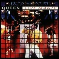Queen : Live Magic