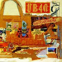 UB40 Baggaridim