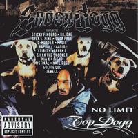 Snoop Dogg No Limit